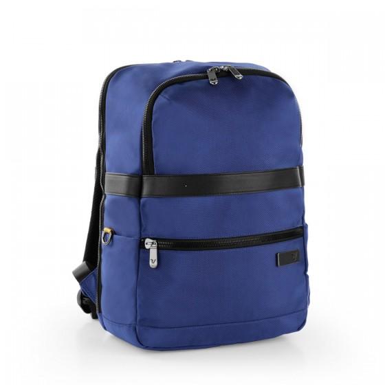 Roncato Rover Plecak miejski niebieski