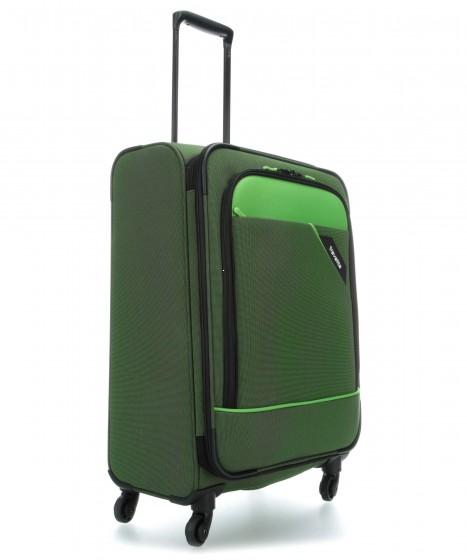 Travelite Derby Walizka średnia zielona