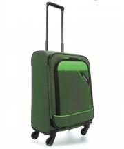 Travelite Derby Walizka mała zielona