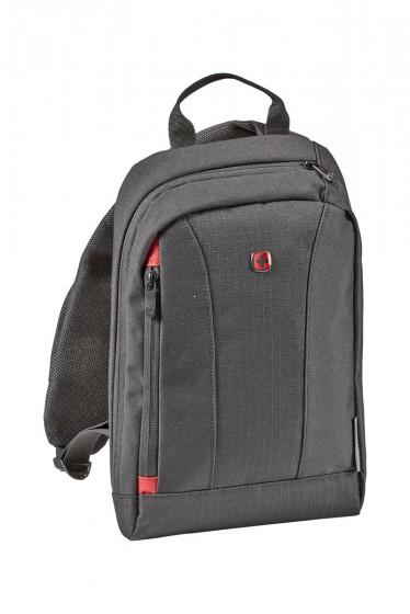 Wenger Plecak na jedno ramię czarny