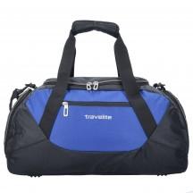 Travelite Kick Off Torba podręczna niebieska