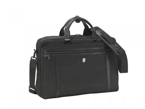 Victorinox Werks Professional 2.0 Torba na laptopa czarna