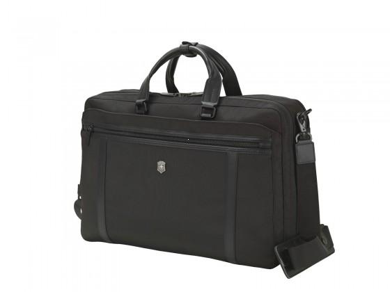 Victorinox Werks Professional 2.0 Torba-Plecak na laptopa czarna