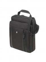 Victorinox Werks Professional 2.0 Torba pionowa na laptopa czarna
