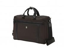 Victorinox Werks Professional 2.0 Torba-Plecak na laptopa ciemny brąz