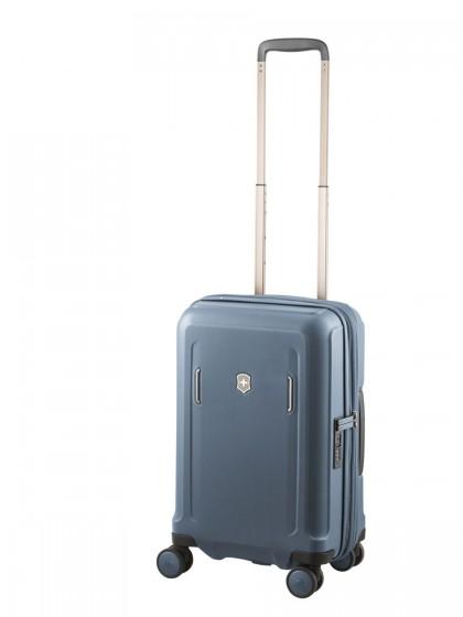 Victorinox Werks Traveler 6.0 Walizka mała niebieska