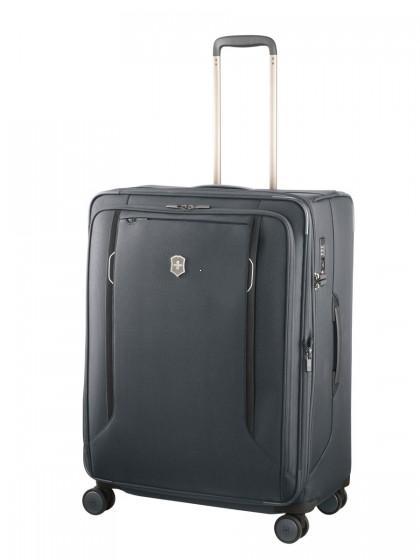 Victorinox Werks Traveler 6.0 Walizka duża szara