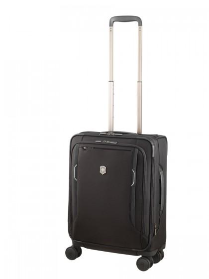 Victorinox Werks Traveler 6.0 Walizka mała czarna