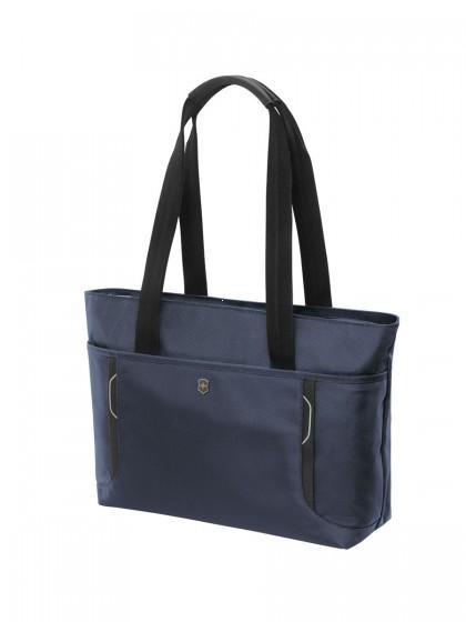 Victorinox Werks Traveler 6.0 Torba damska shopper niebieska