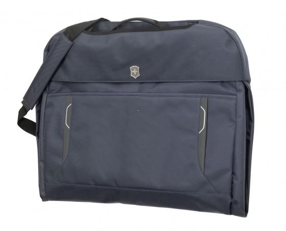 Victorinox Werks Traveler 6.0 Torba na garnitur/ubranie niebieska