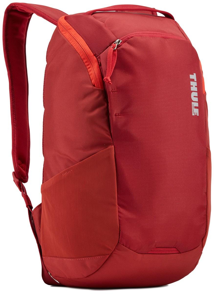 f719e44e73425 Thule EnRoute Plecak miejski czerwony Walizki i torby podróżne ...