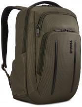 Thule Crossover 2 Plecak biznesowy zielony