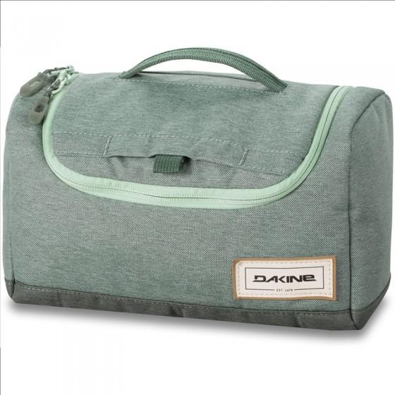 Dakine Revival Kit LG Kosmetyczka zielona
