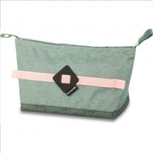 Dakine Dopp Kit LG Kosmetyczka zielona