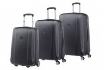 Titan Xenon Komplet 3 walizek czarnych