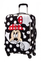 American Tourister Disney Legends Walizka średnia Disney