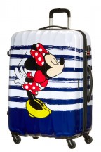 American Tourister Disney Legends Walizka duża Minnie Kiss