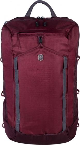 Victorinox Altmont Active Plecak miejski Compact burgund
