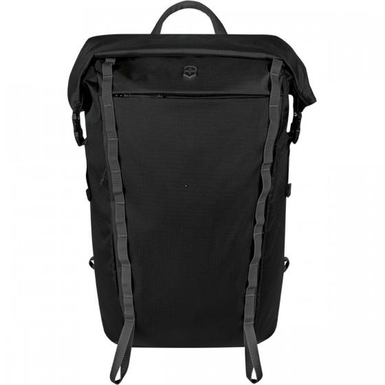 Victorinox Altmont Active Plecak miejski Rolltop czarny
