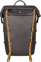 Victorinox Altmont Active Plecak miejski Rolltop szary