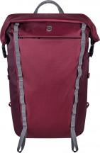 Victorinox Altmont Active Plecak miejski Rolltop burgund