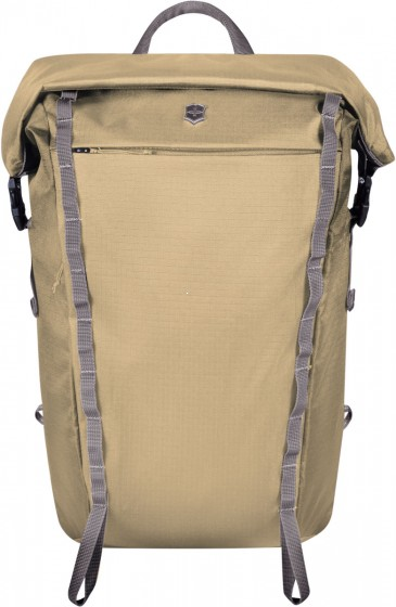 Victorinox Altmont Active Plecak miejski Rolltop piaskowy