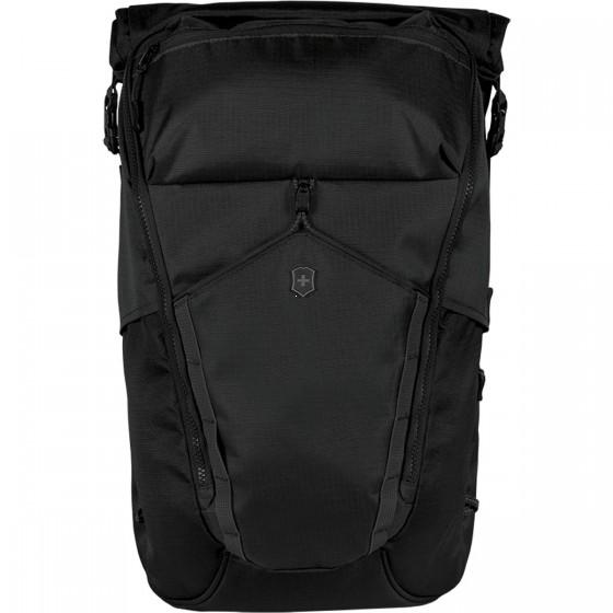 Victorinox Altmont Active Plecak miejski Deluxe Rolltop czarny