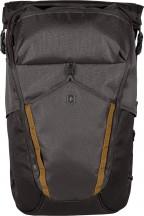 Victorinox Altmont Active Plecak miejski Deluxe Rolltop szary