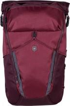 Victorinox Altmont Active Plecak miejski Deluxe Rolltop burgund