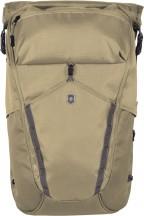 Victorinox Altmont Active Plecak miejski Deluxe Rolltop piaskowy