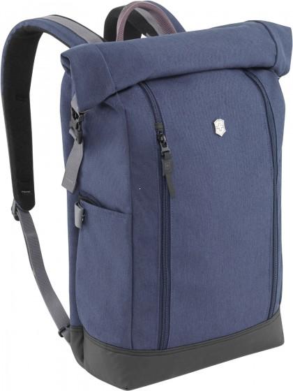 Victorinox Altmont Classic Plecak miejski Rolltop błękitny