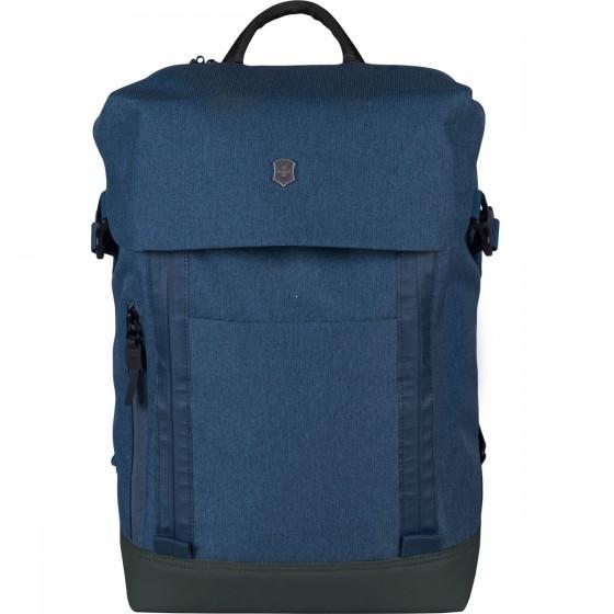Victorinox Altmont Classic Plecak miejski Deluxe Flapover niebieski
