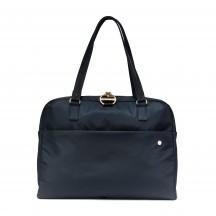 Pacsafe Citysafe CX slim briefcase Torebka miejska czarna