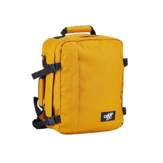 CabinZero Torba podręczna, plecak pomarańczowy