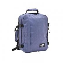 CabinZero Torba podręczna, plecak niebieski