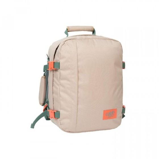 CabinZero Torba podręczna, plecak beżowa