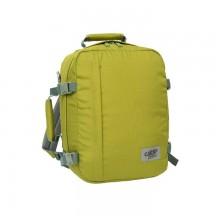 CabinZero Torba podręczna, plecak limonkowa