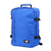 CabinZero Plecak turystyczny błękitny