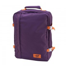 CabinZero Plecak turystyczny fioletowy