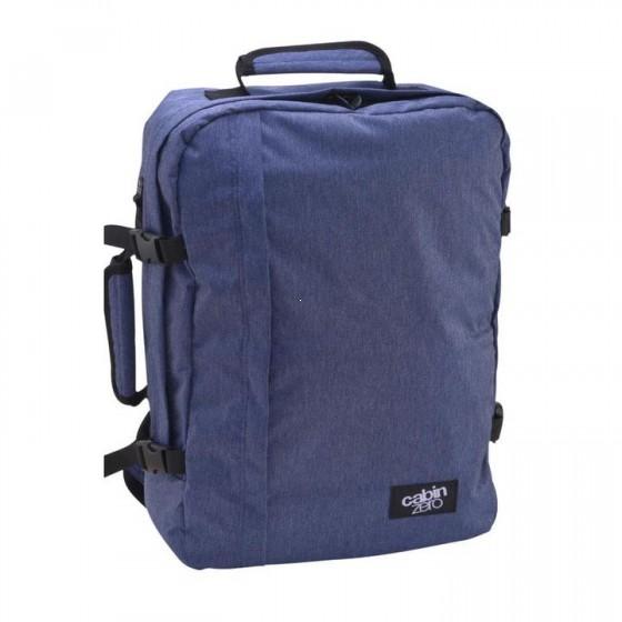 CabinZero Plecak podróżny niebieski
