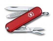 Victorinox Scyzoryk Classic SD czerwony