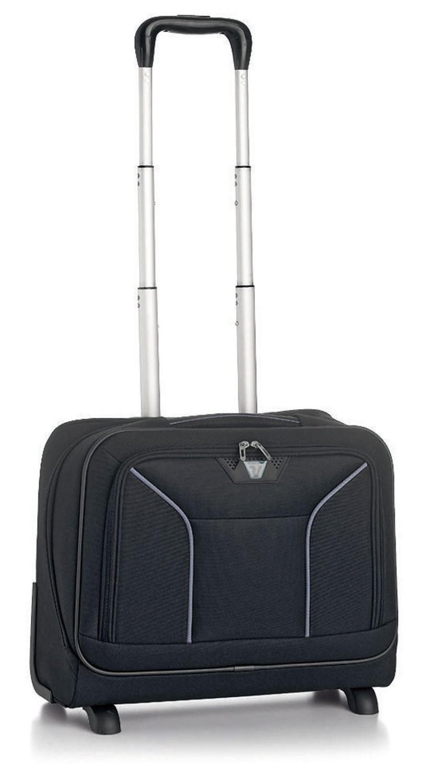 dbf4718f97c13 Pilotka na 2 kółkach, torba podróżna na laptopa 15,6