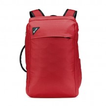 Pacsafe Vibe 28L Torba - Plecak turystyczny czerwony