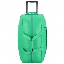 Travelite Kite Torba podróżna na kółkach zielona