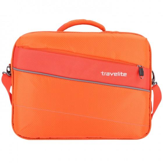 Travelite Kite Torba podręczna pomarańczowa