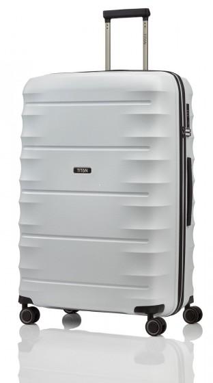 9e5ebf4e88177 Titan Highlight Walizka duża biała Lux.sklep.pl