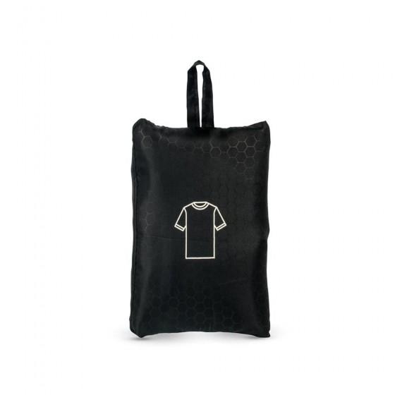 Roncato Accessories Pokrowiec do pakowania koszulek, spodenek czarny