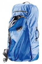 Deuter Pokrowiec przeciwdeszczowy, transportowy błękitny