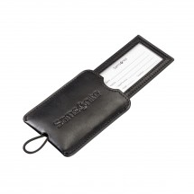 Samsonite Luggage Accessories Identyfikator podróżny czarny