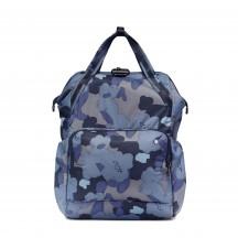 Pacsafe Citysafe CX backpack Torebka - Plecak damski niebieski
